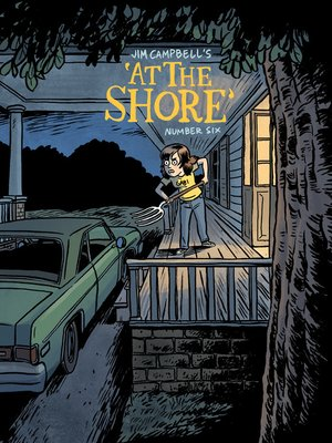 cover image of At the Shore #6