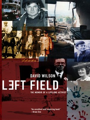 cover image of Left Field