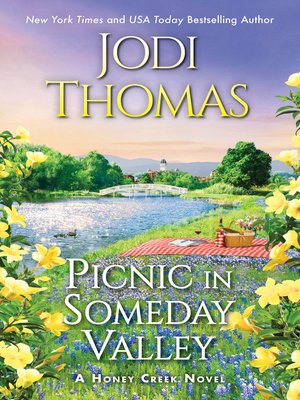 cover image of Picnic in Someday Valley
