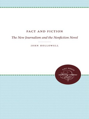 cover image of Fact and Fiction