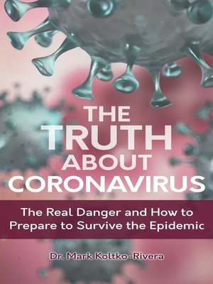 cover image of The Truth about Coronavirus