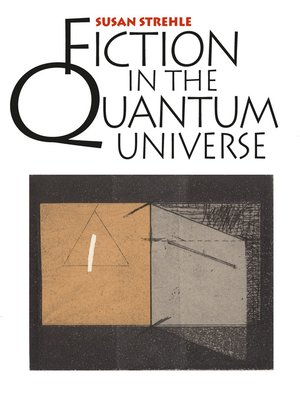 cover image of Fiction in the Quantum Universe