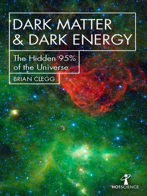 cover image of Dark Matter and Dark Energy