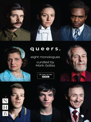 cover image of Queers