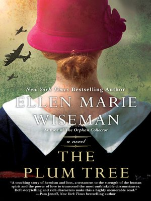 cover image of The Plum Tree