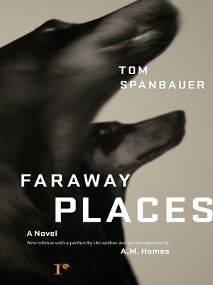 cover image of Faraway Places