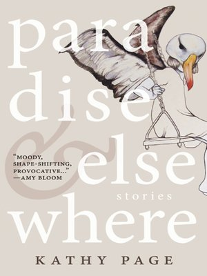 cover image of Paradise and Elsewhere