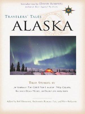 cover image of Travelers' Tales Alaska