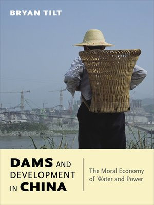 cover image of Dams and Development in China