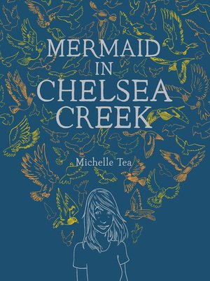 cover image of Mermaid in Chelsea Creek