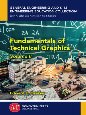 cover image of Fundamentals of Technical Graphics, Volume II