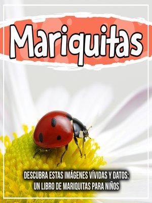 cover image of Mariquitas