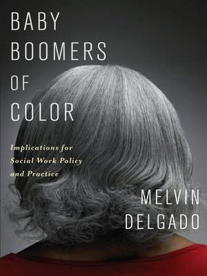 cover image of Baby Boomers of Color