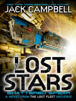cover image of The Lost Stars
