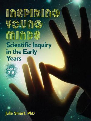 cover image of Inspiring Young Minds