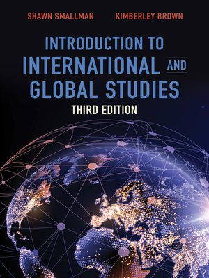 cover image of Introduction to International and Global Studies