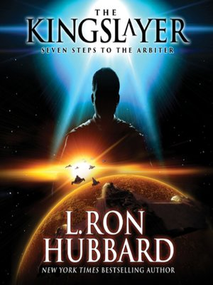 cover image of The Kingslayer