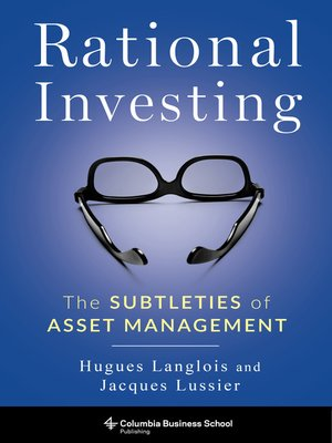 cover image of Rational Investing