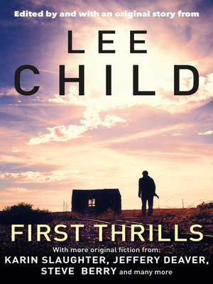 cover image of First Thrills