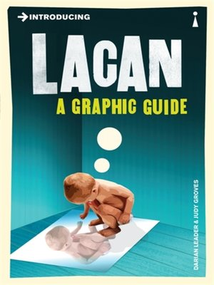 cover image of Introducing Lacan