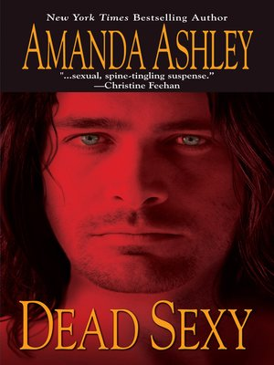 cover image of Dead Sexy