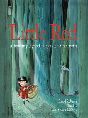 cover image of Little Red