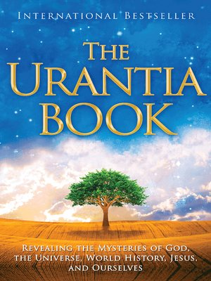 cover image of The Urantia Book