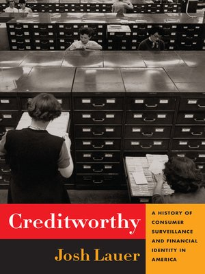 cover image of Creditworthy