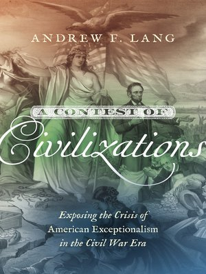 cover image of A Contest of Civilizations