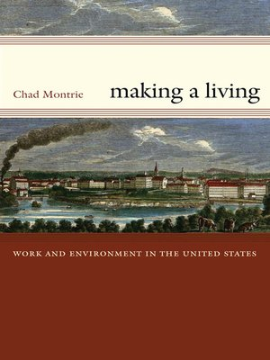cover image of Making a Living