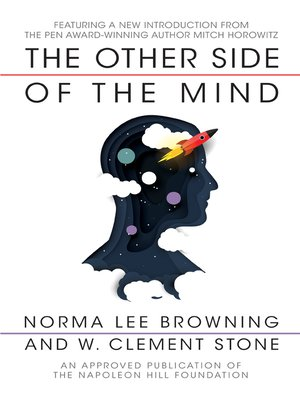 cover image of The Other Side of the Mind