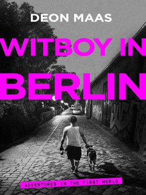 cover image of Witboy in Berlin