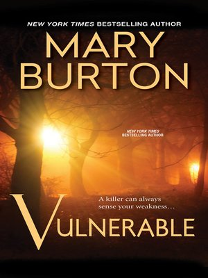 cover image of Vulnerable