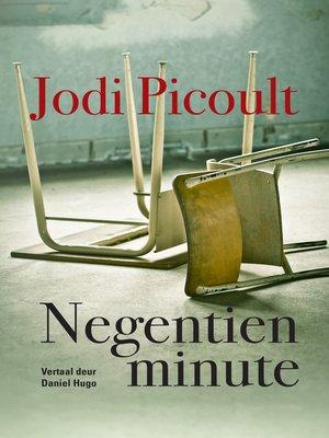 cover image of Negentien Minute