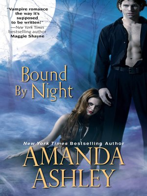 cover image of Bound by Night