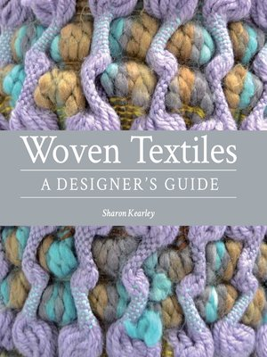 cover image of Woven Textiles