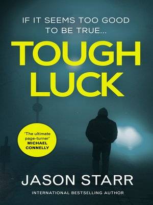cover image of Tough Luck
