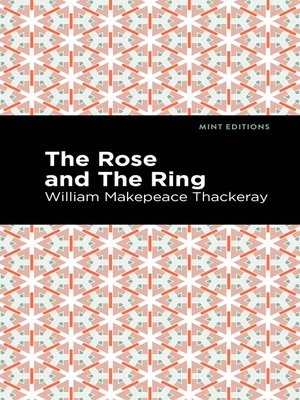 cover image of The Rose and the Ring