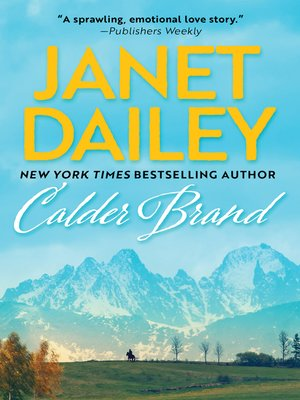 cover image of Calder Brand