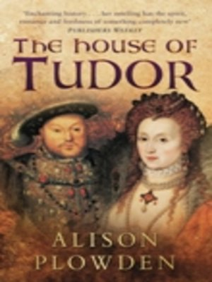 cover image of The House of Tudor