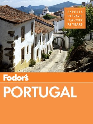cover image of Fodor's Portugal
