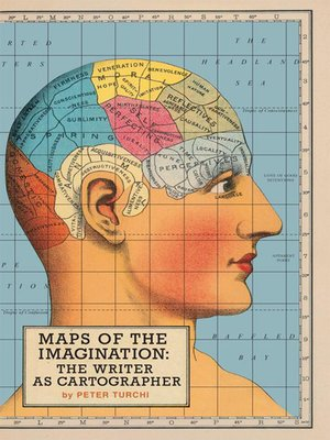 cover image of Maps of the Imagination