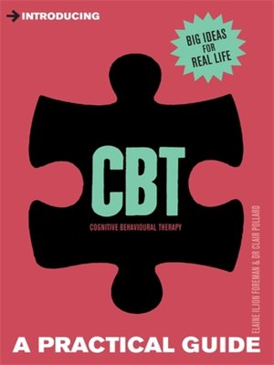 cover image of Introducing Cognitive Behavioural Therapy (CBT)