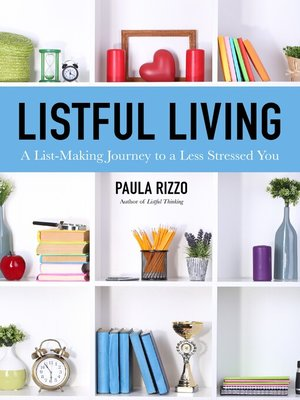 cover image of Listful Living