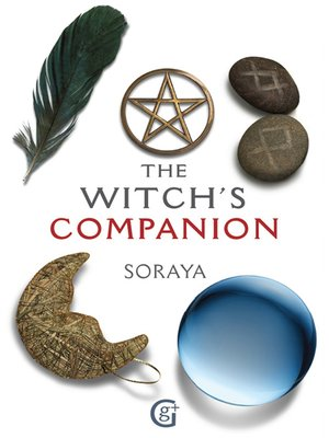 cover image of Soraya's the Witch's Companion