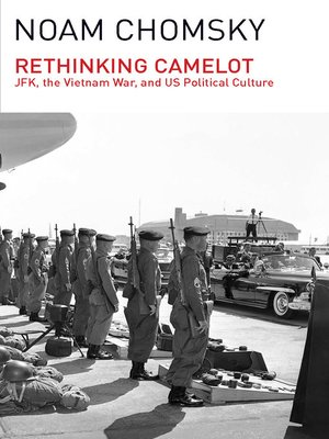 cover image of Rethinking Camelot
