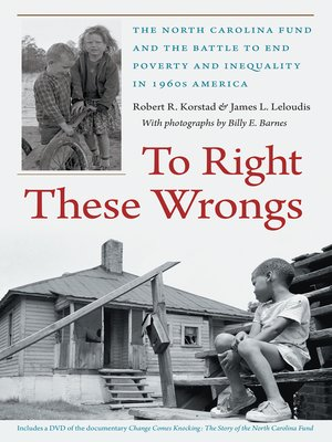 cover image of To Right These Wrongs