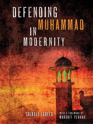 cover image of Defending Muḥammad in Modernity