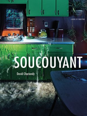 cover image of Soucouyant