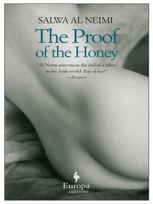 cover image of The Proof of the Honey
